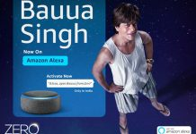 Bauua Singh comes to your home: hear his jokes, quirky dialogues and more with Amazon Alexa