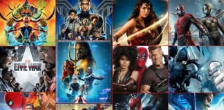 Before Aquaman Arrives, Let's Take A Look At The Day 1 Box Office Of These 11 Superhero Films!