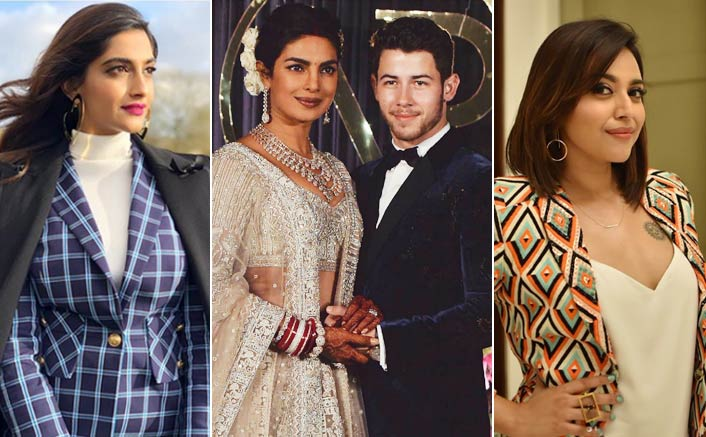 Bollywood slams journalist for calling Priyanka Chopra 'scam artist'