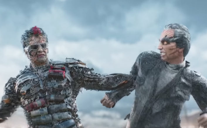 Box Office - 2.0 [Hindi] has a very good extended week