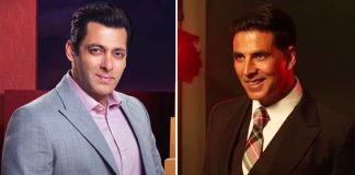 Salman Khan CONFIRMS The Clash With Akshay Kumar On Eid 2020!