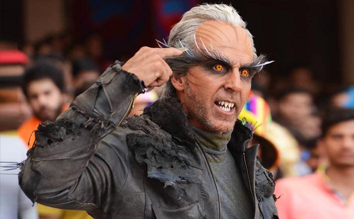 Akshay Kumar as Pakshirajan (2.0)