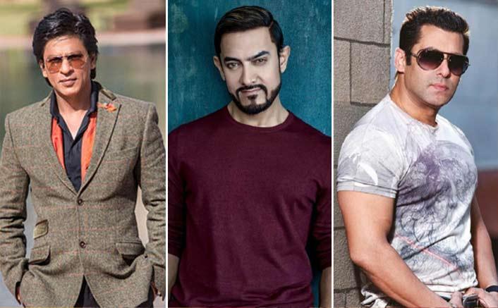Box Office Battle (2011-Till Now): Salman Khan's 2420 Crores Vs Shah Rukh Khan Vs Aamir Khan