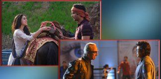 Box Office Collections: Kedarnath and 2.0 (Hindi)