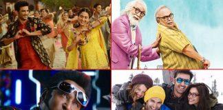 Box Office - Kedarnath crosses 102 Not Out lifetime in 10 days, 2.0 [Hindi] aims to go past Yeh Jawaani Hai Deewani this week
