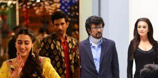 Box Office - Kedarnath has a good first week, 2.0 [Hindi] keeps the march on towards 200 Crore Club