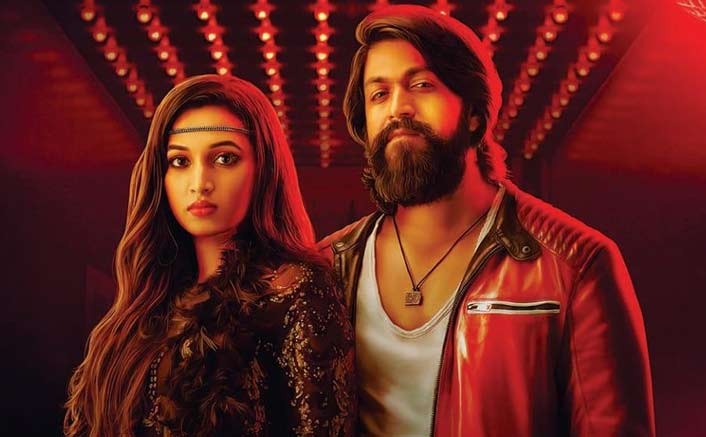 Box Office - KGF [Hindi] holds quite well on Monday, is aiming for a 20 crore Week One