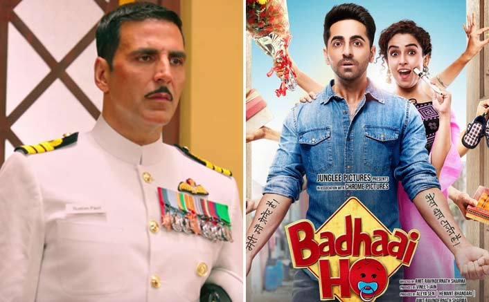 Box Office: THIS Movie Surpasses The Lifetime Collections of Akshay Kumar's Rustom & No, It's Not 2.0