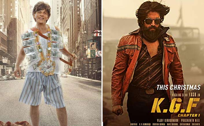 Box Office: SHOCKING! KGF (Hindi) Is Overtaking Zero In The Second Weekend