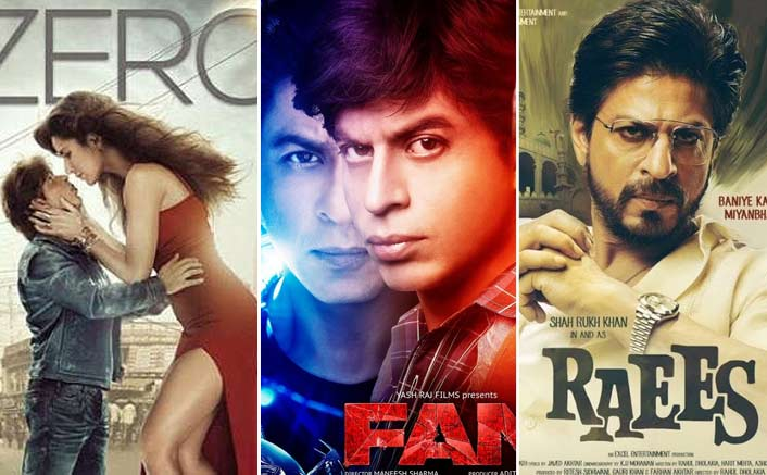 Zero Box Office Collections Day 5: Set To Cross Fan Lifetime Today, Next Target Is Raees
