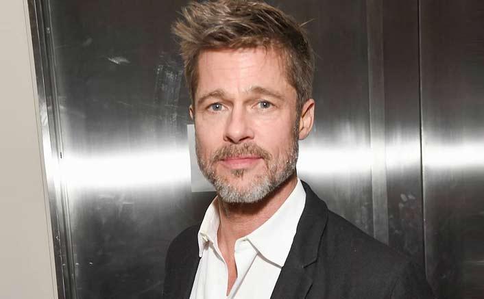 Brad Pitt defends himself