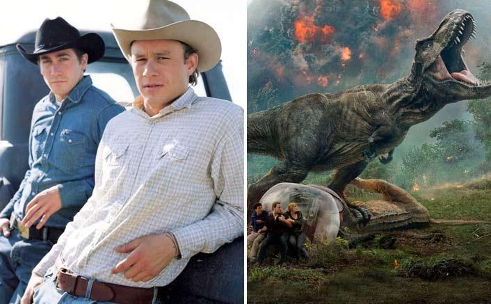 'Brokeback Mountain', 'Jurassic Park' added to National Film Registry