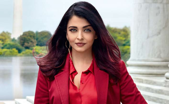 'Business' of social media kept Aishwarya Rai away from it