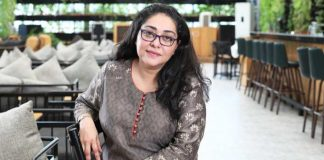 Content is crucial in today's Indian cinema: Meghna Gulzar