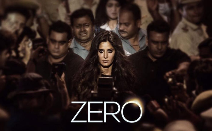 Box Office - Zero has a disappointing weekend