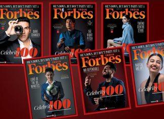 Deepika Padukone, Akshay Kumar, Sachin Tendulkar amongst others emerge as the top achievers of the year!