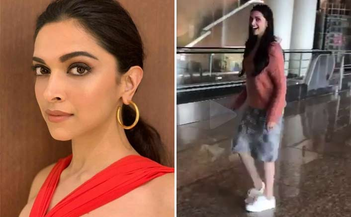 Deepika Padukone Moonwalks into 30 million followers on Instagram