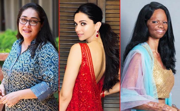 Deepika to start film on Laxmi Agarwal early next year