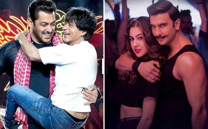 Ranveer Singh Over Salman Khan & Shah Rukh Khan? Here's How!