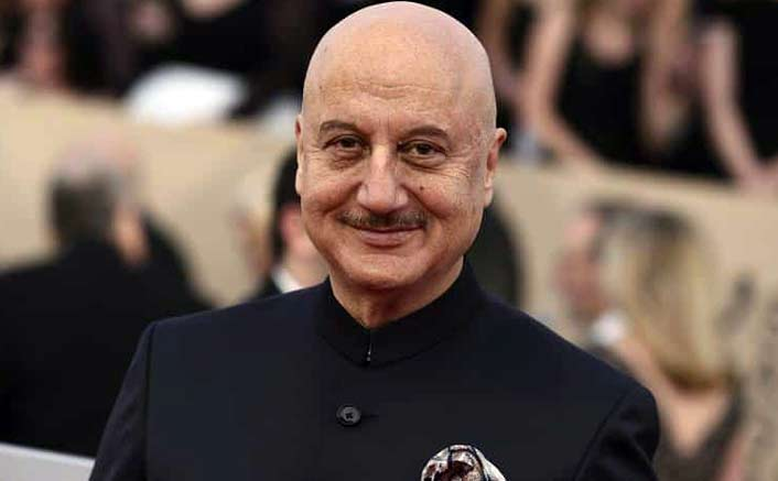India's future will be even more brighter: Anupam Kher