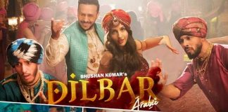 Dilbar Arabic Version: Nora Fatehi Reveals Interesting Details About Her Latest Music Debut!