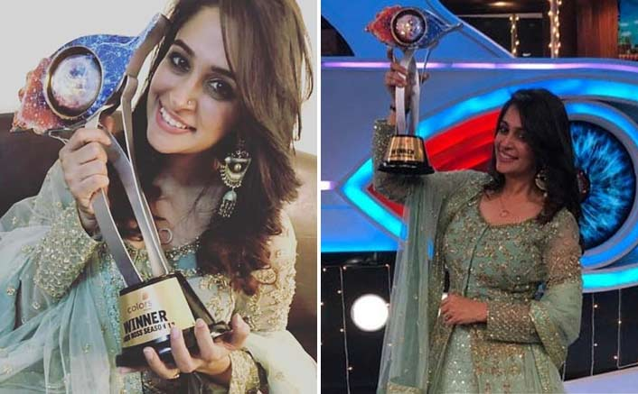 Dipika stumps Sreesanth to win Bigg Boss 12