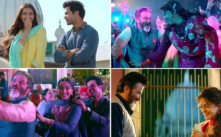 Ek Ladki Ko Dekha Toh Aisa Laga Trailer Preview: