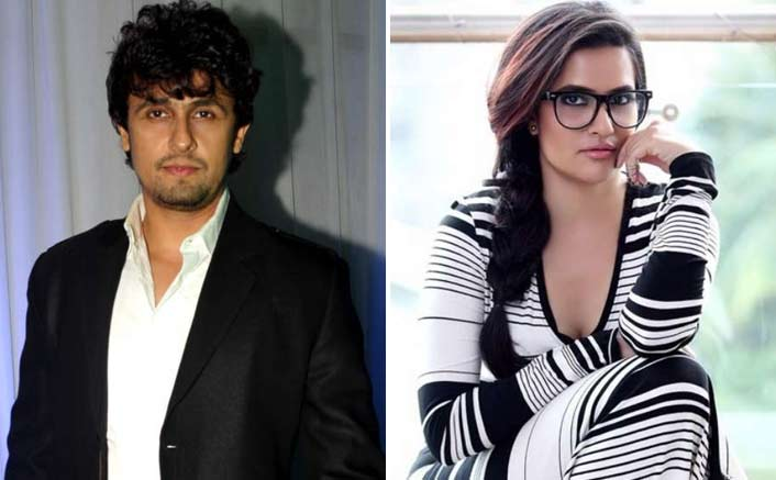 Every issue doesn't need quarrelling: Sonu to Sona