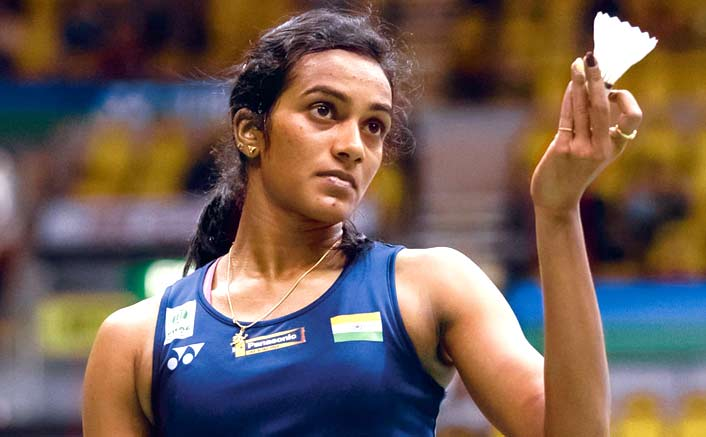 Film fraternity hails P.V. Sindhu for historical win