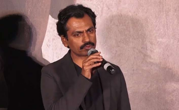 Getting personality traits of Thackeray was tough: Nawazuddin