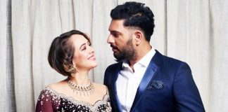 Yuvraj Singh Calls Hazel Keech 'Chipku' & The Reason Will Melt Your Heart!