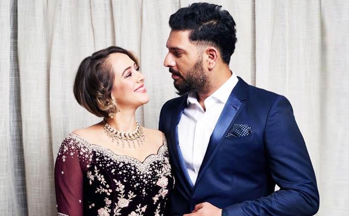 GOOD News In The Store For Yuvraj Singh & Hazel Keech!