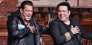 Govinda Remembers This Incident Of The 'Real Hero' Salman Khan