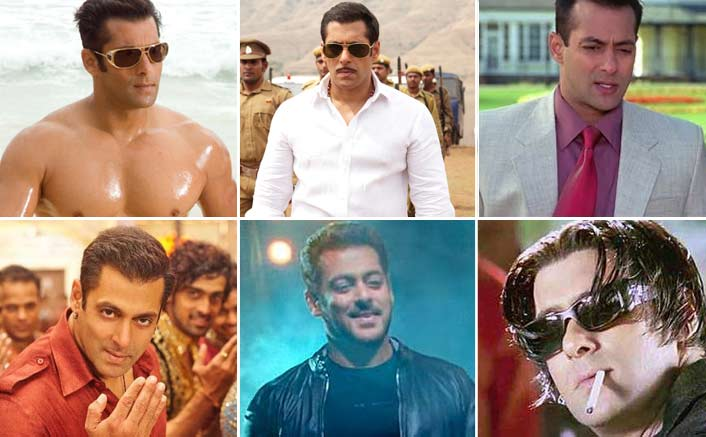 Haters Gonna Hate But These Movies Of Salman Khan Are A Proof Of His Versatility!