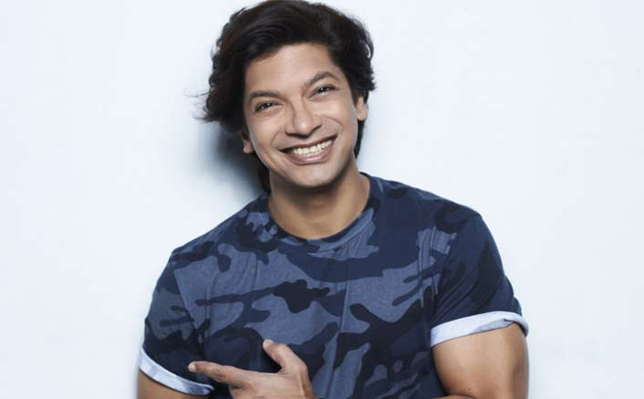 """Audience Prefer 'Auto-Tuned' Voices These Days"": Shaan"