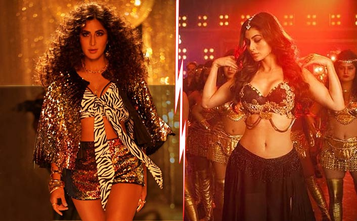 Husn Parcham From Zero VS Gali Gali From KGF: Who Wins This Dance Battle - Katrina Kaif Or Mouni Roy?
