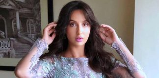 Nora Fatehi's Eid 2020 Message Is Each One Of Us Amid The On-Going Pandemic!