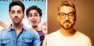 Here's How Director Amit Sharma Came Up With The Idea Of Ayushmann Khurrana's Badhaai Ho