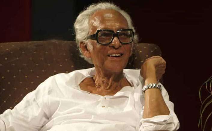 'Iconoclast' filmmaker Mrinal Sen dead