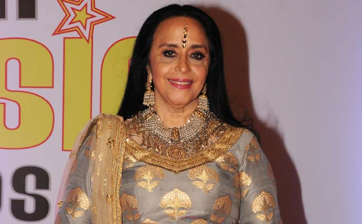 Ila Arun shares her stalking experience