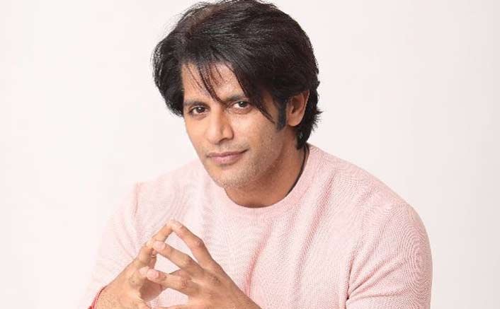 I'm not the type who'll outright start fighting: Karanvir