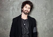 I'm totally fine: Shahid Kapoor on health rumours