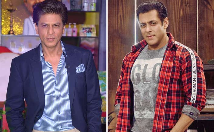 Is Shah Rukh Khan Losing His Stardom To Salman Khan, Due To His Fallacious Experimentation?