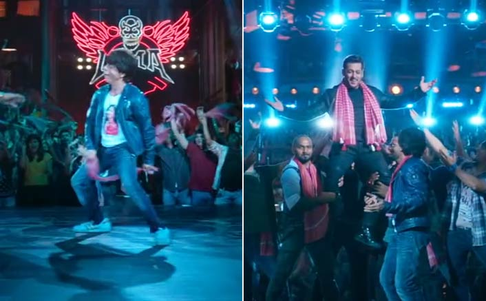 Issaqbaazi Song From Zero: Here Are The 5 Highlights From This Shah Rukh Khan - Salman Khan's Song Of The YEAR!