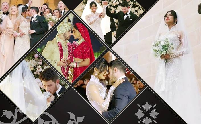 It was all tears: Priyanka on emotional wedding with Nick