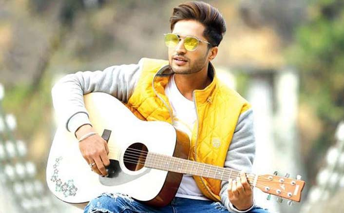 Jassie Gill urges youngsters to vote