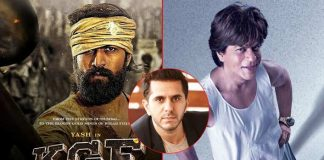 'K.G.F' has no clash with 'Zero,' Says Ritesh Sidhwani