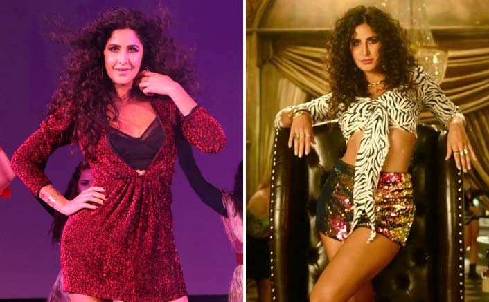 Zero song Husn Parcham: Katrina Kaif burns the dance floor