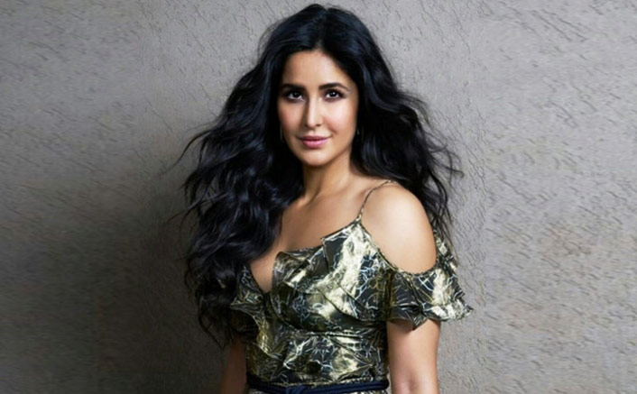 Katrina Kaif On Her 15 Years In Bollywood: Feel Fortunate For Everything I've Gone Through