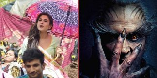 Kedarnath and 2.0 [Hindi] - Wednesday updates